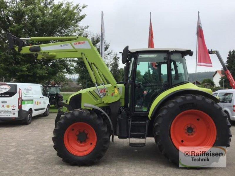 Traktor des Typs CLAAS Arion 430 CIS, Gebrauchtmaschine in Trendelburg (Bild 1)