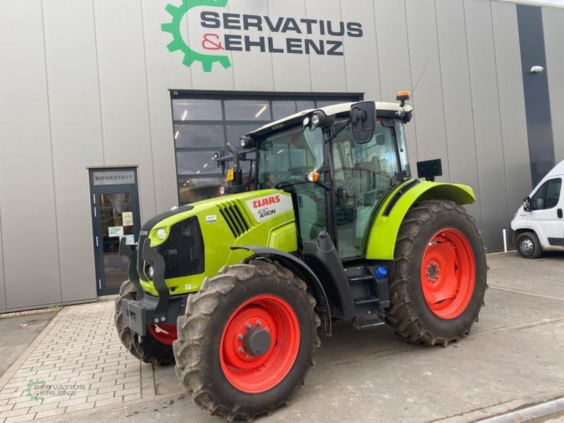 Traktor типа CLAAS Arion 430 nur 580 Std., Gebrauchtmaschine в Rittersdorf (Фотография 1)