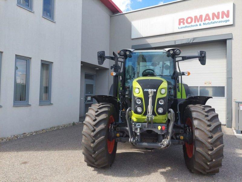 Traktor типа CLAAS Arion 430 Standard, Vorführmaschine в Harmannsdorf-Rückersdorf (Фотография 1)