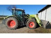 Traktor a típus CLAAS ARION 430 T4F, Gebrauchtmaschine ekkor: MONTIGNAC