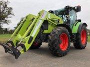 Traktor du type CLAAS ARION 430 T4f, Gebrauchtmaschine en MONTIGNAC