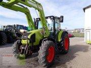 Traktor des Typs CLAAS ARION 430, Gebrauchtmaschine in Aurach