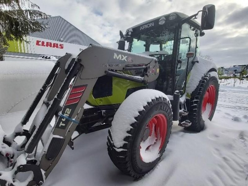 Traktor типа CLAAS ARION 430, Gebrauchtmaschine в VESOUL (Фотография 1)