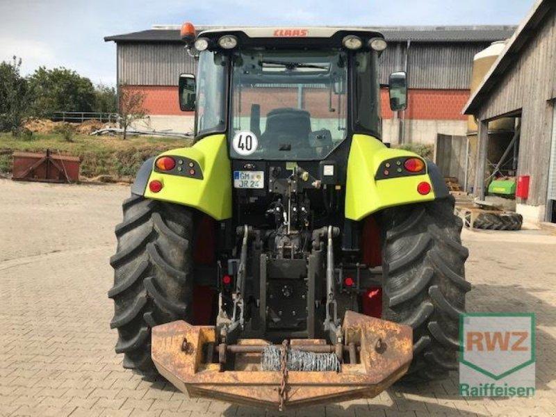 Traktor des Typs CLAAS Arion 430, Gebrauchtmaschine in Wipperfürth (Bild 4)