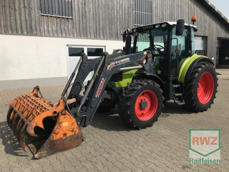 Traktor des Typs CLAAS Arion 430, Gebrauchtmaschine in Wipperfürth (Bild 1)