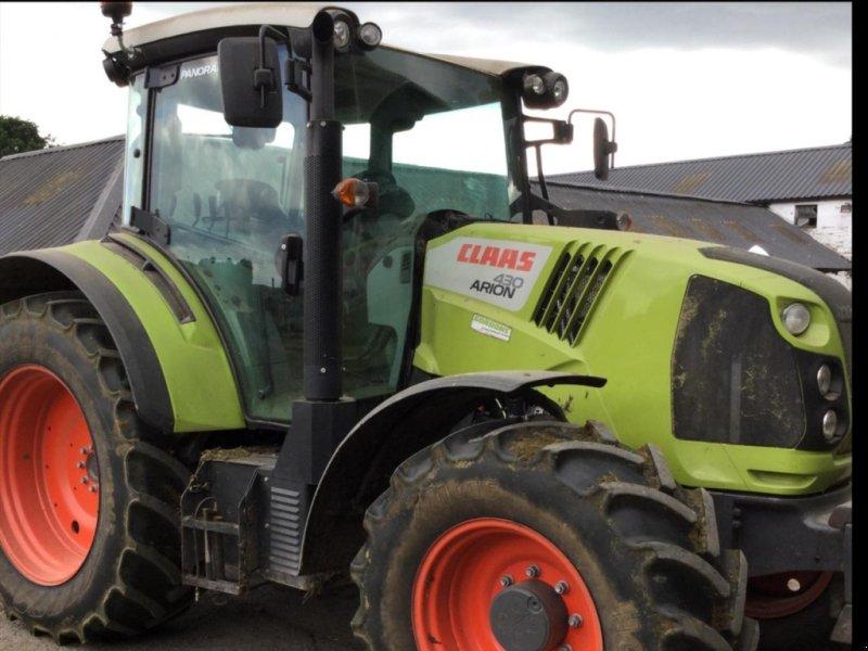 Traktor типа CLAAS Arion 430, Gebrauchtmaschine в  (Фотография 1)