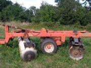 Traktor a típus CLAAS ARION 430, Gebrauchtmaschine ekkor: CALMONT