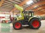 Traktor des Typs CLAAS ARION 430 in Mindelheim