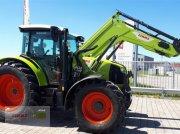 Traktor des Typs CLAAS ARION 440 CIS /FL100CP, Vorführmaschine in Dorfen