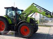 Traktor des Typs CLAAS ARION 440 CIS/FL120, Vorführmaschine in Bruckmühl