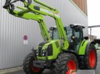 Traktor des Typs CLAAS ARION 440 CIS+ TIER 4F in Lage
