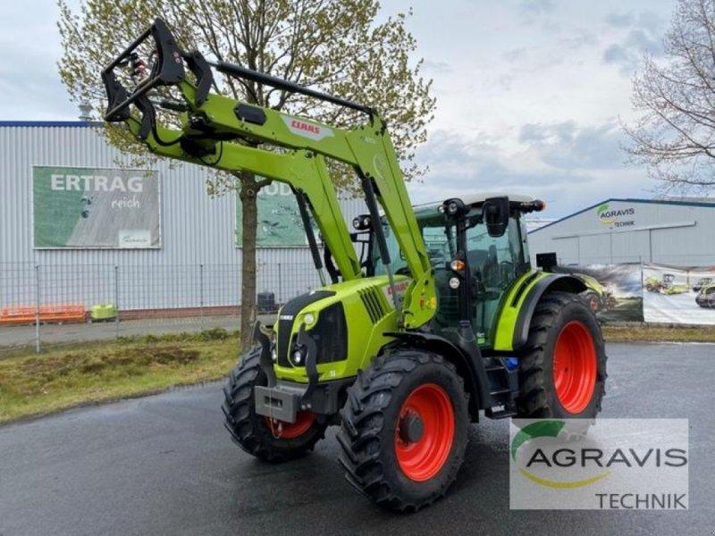 Traktor des Typs CLAAS ARION 440 CIS TIER 4F, Gebrauchtmaschine in Meppen (Bild 1)