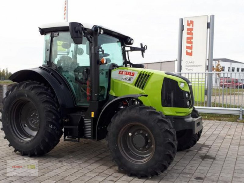 Traktor des Typs CLAAS ARION 440 CIS, Neumaschine in Töging am Inn (Bild 1)