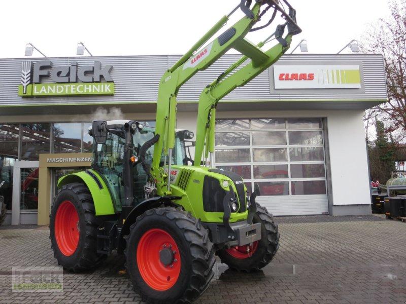 Traktor des Typs CLAAS Arion 440 CIS, Gebrauchtmaschine in Reinheim (Bild 1)