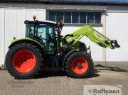 Traktor des Typs CLAAS Arion 440 CIS, Gebrauchtmaschine in Schwalmstadt - Ziegenhain