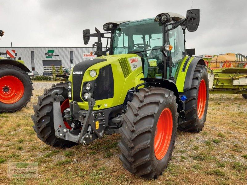 Traktor tip CLAAS Arion 440 CIS, Neumaschine in Georgsheil (Poză 1)
