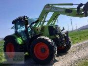 Traktor des Typs CLAAS Arion 440, Gebrauchtmaschine in Coppenbruegge