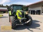 Traktor типа CLAAS Arion 440 в Abensberg