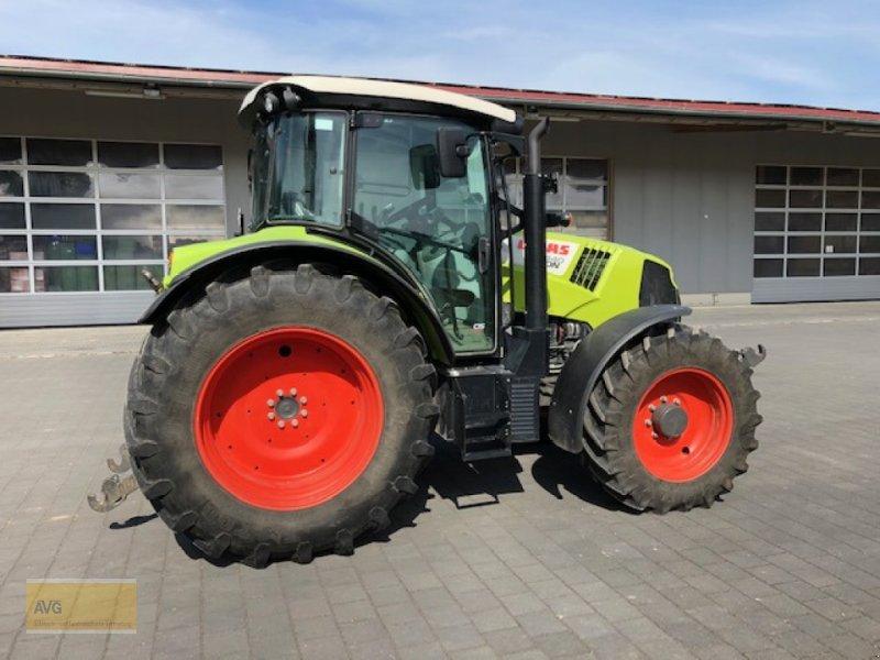 Traktor типа CLAAS Arion 440, Gebrauchtmaschine в Abensberg (Фотография 3)