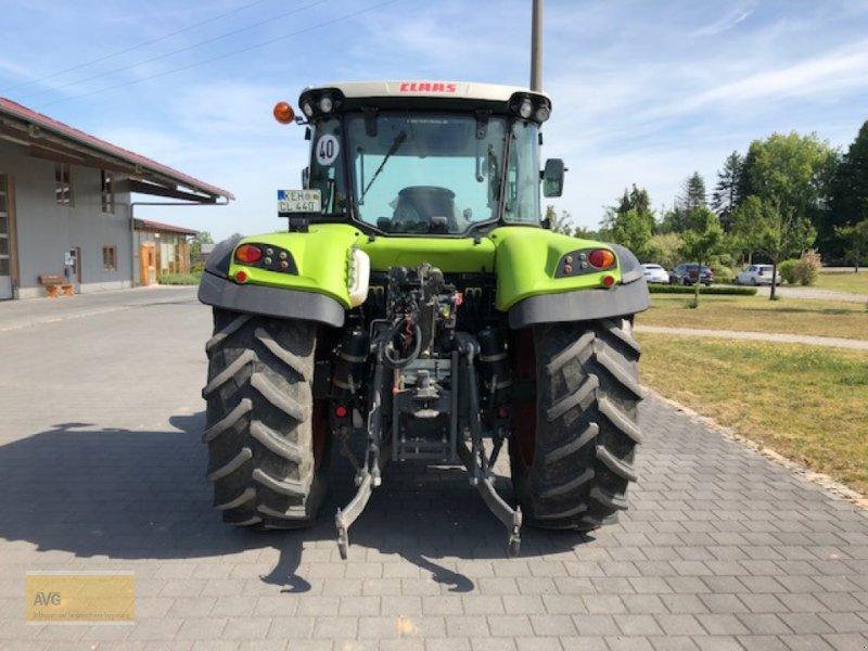 Traktor типа CLAAS Arion 440, Gebrauchtmaschine в Abensberg (Фотография 4)