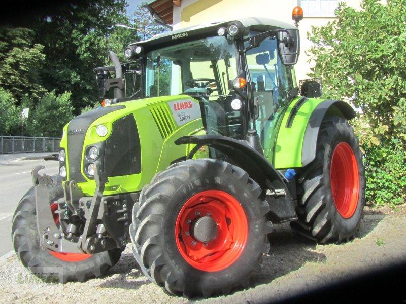 Traktor des Typs CLAAS Arion 440, Gebrauchtmaschine in Kaumberg (Bild 1)