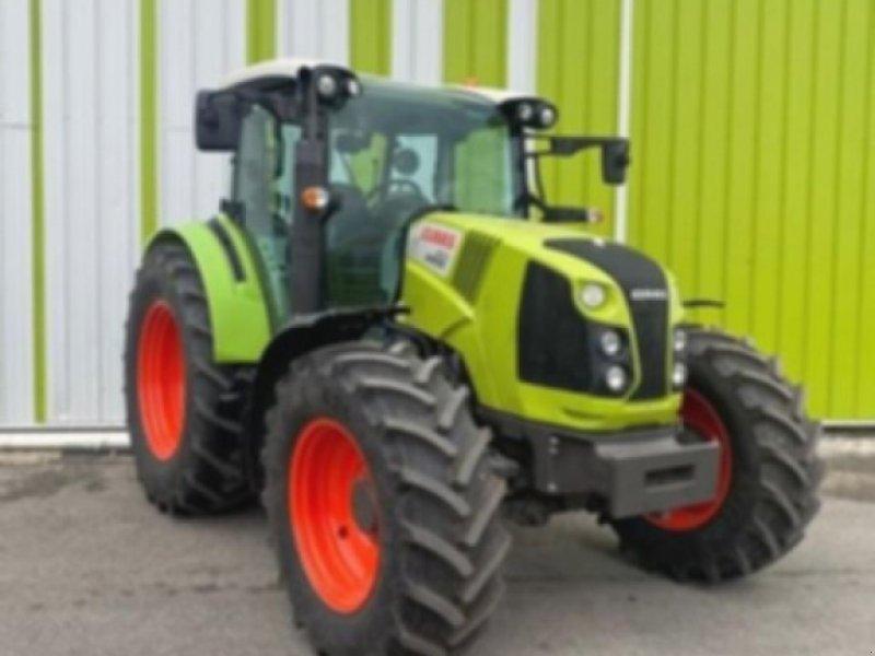 Traktor типа CLAAS arion 450 (a43/200), Gebrauchtmaschine в ST ANDIOL (Фотография 1)