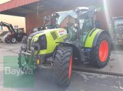 Traktor typu CLAAS Arion 450 CIS+, Gebrauchtmaschine v Ellwangen