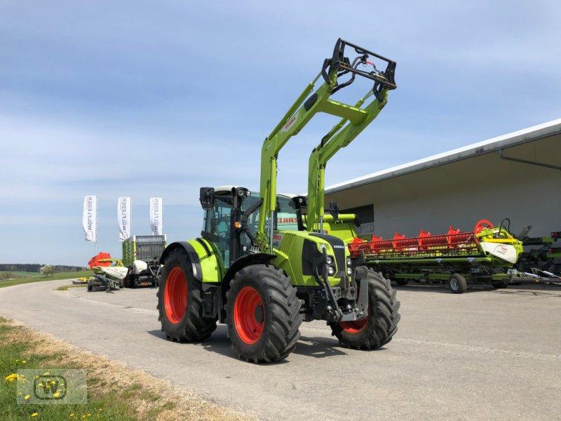 Traktor typu CLAAS Arion 450 CIS+, Neumaschine v Zell an der Pram (Obrázok 1)