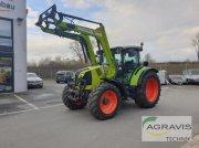 Traktor des Typs CLAAS ARION 450 CIS TIER 4F, Gebrauchtmaschine in Lage
