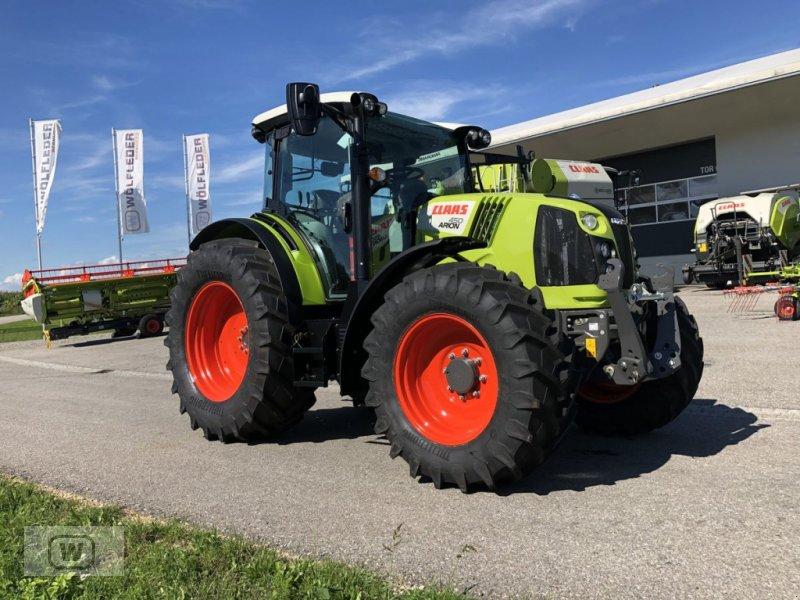 Traktor des Typs CLAAS Arion 450 CIS, Neumaschine in Zell an der Pram (Bild 1)