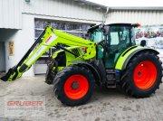 CLAAS Arion 450 CIS Traktor