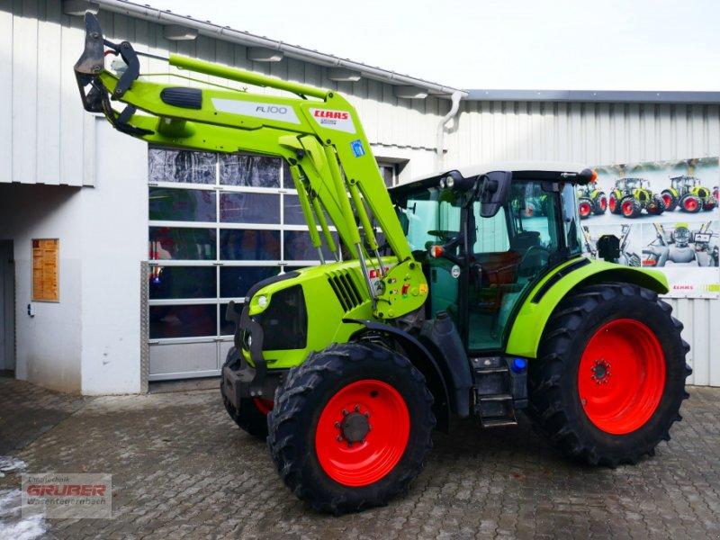 Traktor tipa CLAAS Arion 450 CIS, Gebrauchtmaschine u Dorfen (Slika 1)