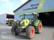 Traktor typu CLAAS Arion 450 CIS, Gebrauchtmaschine v Schora
