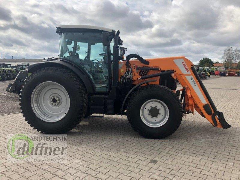 Traktor des Typs CLAAS ARION 450 - Kommunal Edition, Gebrauchtmaschine in Hohentengen (Bild 1)