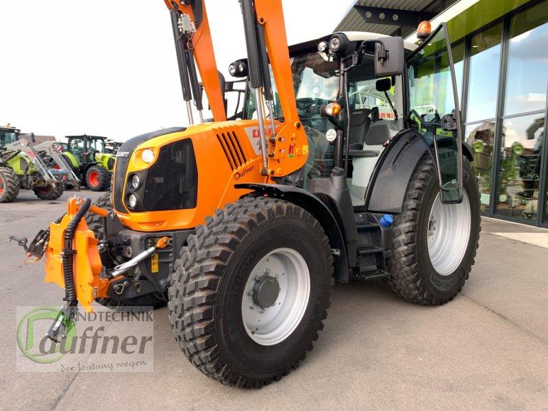 Traktor a típus CLAAS ARION 450 - Kommunal Edition, Gebrauchtmaschine ekkor: Hohentengen (Kép 1)