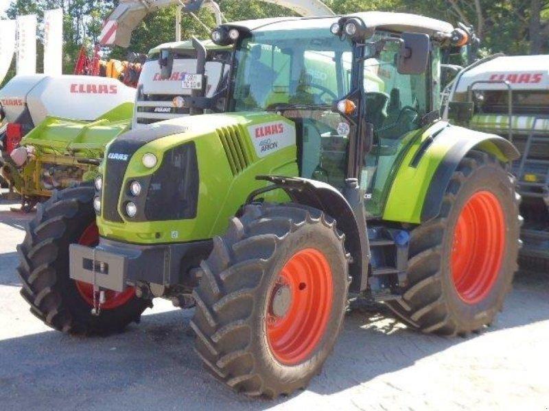Traktor типа CLAAS Arion 460 CIS+, Gebrauchtmaschine в Grimma (Фотография 1)