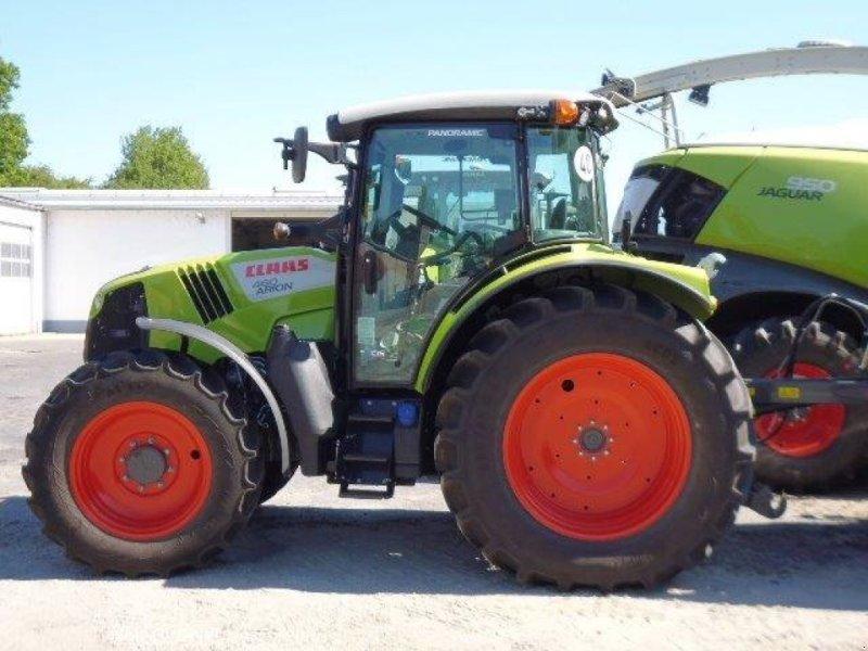 Traktor типа CLAAS Arion 460 CIS+, Gebrauchtmaschine в Grimma (Фотография 3)