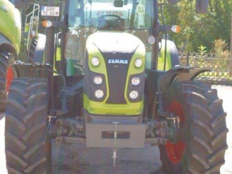 Traktor типа CLAAS Arion 460 CIS+, Gebrauchtmaschine в Grimma (Фотография 4)