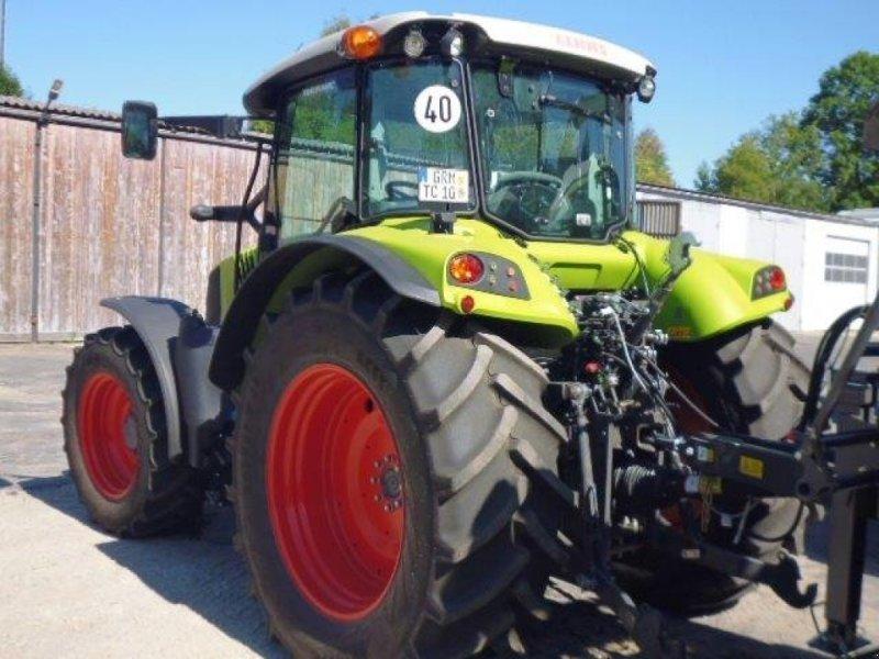 Traktor типа CLAAS Arion 460 CIS+, Gebrauchtmaschine в Grimma (Фотография 5)