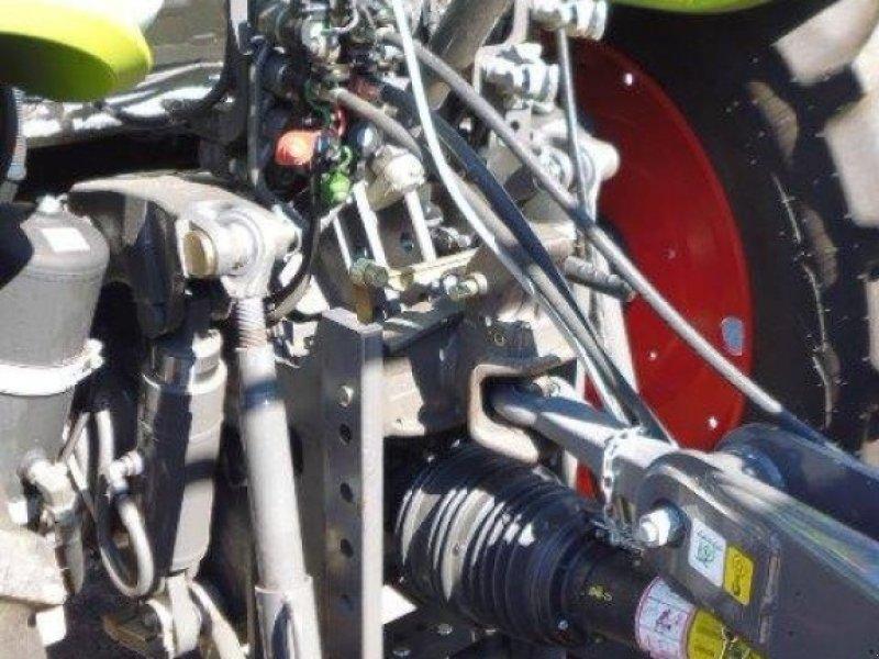 Traktor типа CLAAS Arion 460 CIS+, Gebrauchtmaschine в Grimma (Фотография 6)