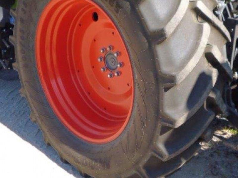Traktor типа CLAAS Arion 460 CIS+, Gebrauchtmaschine в Grimma (Фотография 7)