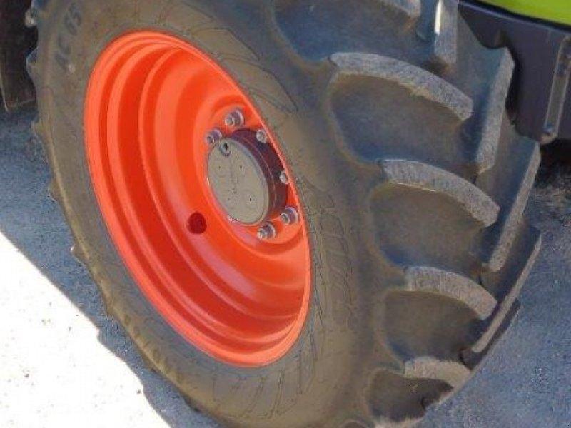 Traktor типа CLAAS Arion 460 CIS+, Gebrauchtmaschine в Grimma (Фотография 10)