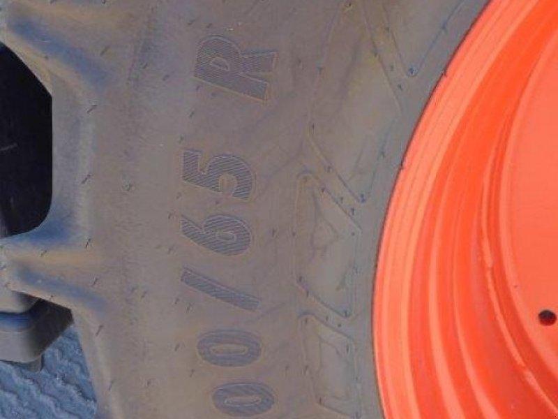 Traktor типа CLAAS Arion 460 CIS+, Gebrauchtmaschine в Grimma (Фотография 11)