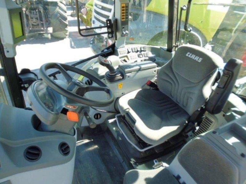 Traktor типа CLAAS Arion 460 CIS+, Gebrauchtmaschine в Grimma (Фотография 13)
