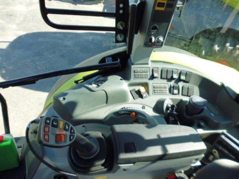 Traktor типа CLAAS Arion 460 CIS+, Gebrauchtmaschine в Grimma (Фотография 14)