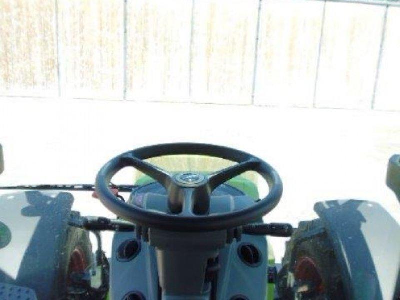 Traktor типа CLAAS Arion 460 CIS+, Gebrauchtmaschine в Grimma (Фотография 15)