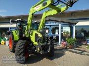 Traktor des Typs CLAAS Arion 460 CIS+, Gebrauchtmaschine in Schirradorf