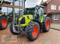 CLAAS Arion 460 CIS+ Traktor