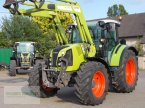 Traktor des Typs CLAAS ARION 460 CIS Panoramic in Leichlingen