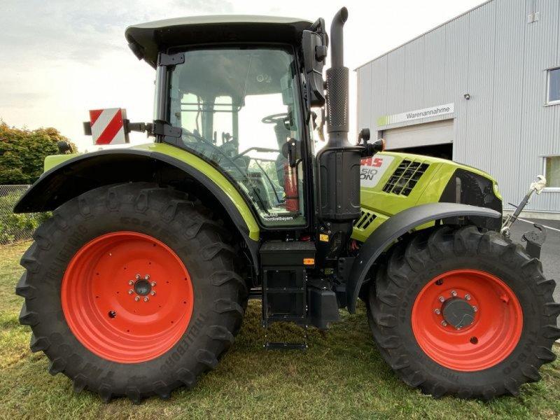 Traktor des Typs CLAAS ARION 510 CIS CLAAS TRAKTOR, Vorführmaschine in Schwandorf (Bild 2)